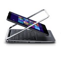 Dell XPS laptop