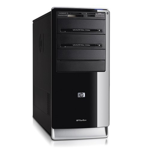 hp pavilion a6152n desktop pc. Black Bedroom Furniture Sets. Home Design Ideas
